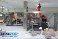 Salg af industri robot